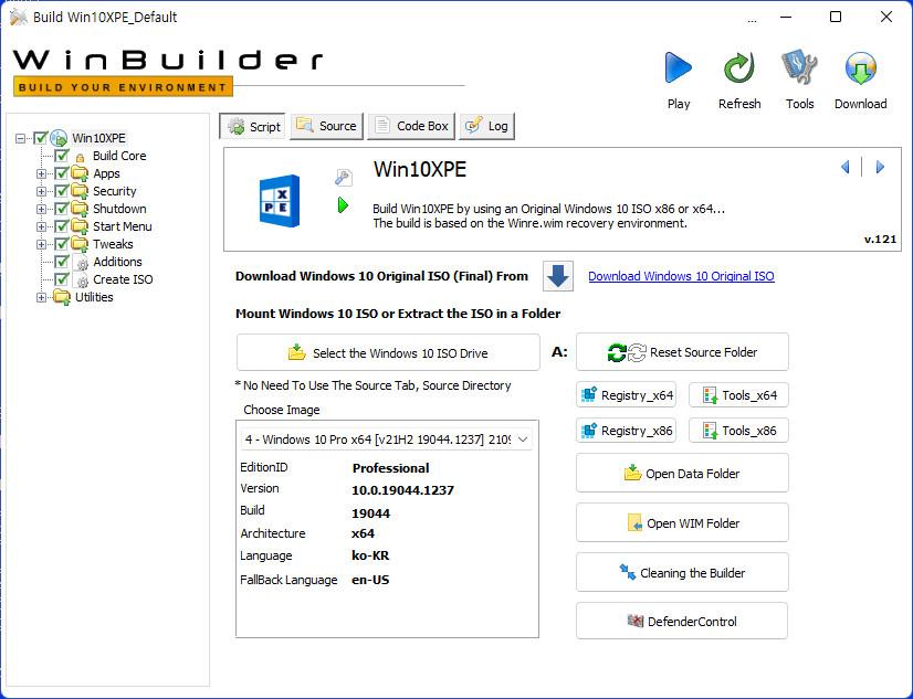 2021-09-15 정기 업데이트 - PRO x64 4개 버전 통합 - Windows 10 버전 2004, 빌드 19041.1237 + 버전 20H2, 빌드 19042.1237 + 버전 21H1, 빌드 19043.1237 + 버전 21H2, 빌드 19044.1237 - 공용 누적 업데이트 KB5005565 - 2021-09-15_043514.jpg