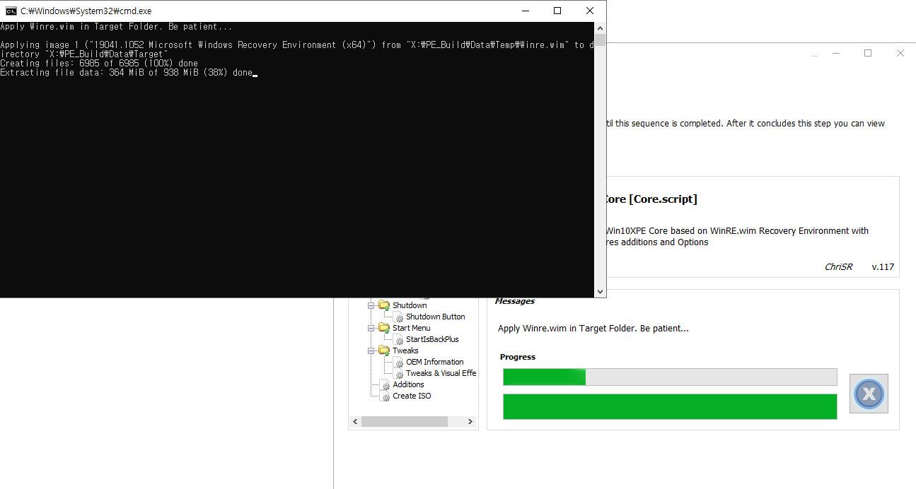 2021-06-09 수요일 정기 업데이트 - PRO x64 3개 버전 통합 - Windows 10 버전 2004, 빌드 19041.1052 + 버전 20H2, 빌드 19042.1052 + 버전 21H1, 빌드 19043.1052 - 공용 누적 업데이트 KB5003637 - 2021-06-09_034043.jpg