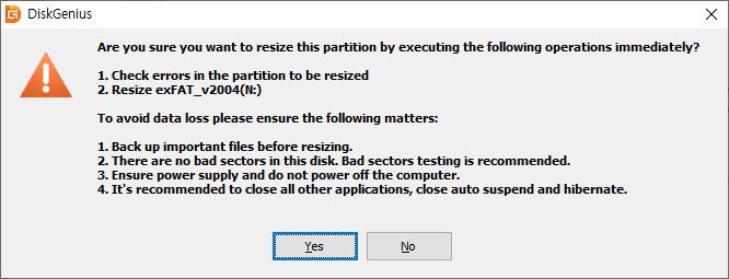 exFAT 포맷으로도 VHD 부팅이 Windows 10 버전 1903부터 된다고 하여 테스트 - 완전 생고생 했습니다 2020-10-26_200728.jpg