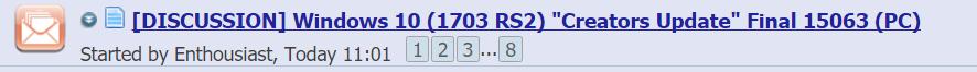 윈도10 레드스톤2 15063 빌드 나왔네요 - MDL에서도 RTM으로 보네요 2017-03-21_154845.png