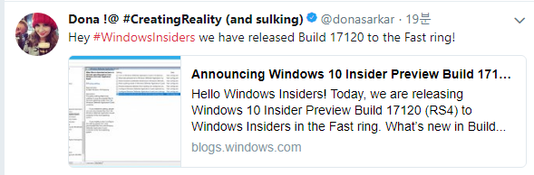윈도10 레드스톤4 인사이더 프리뷰 17120.1 빌드 나왔네요 2018-03-14_022519.png