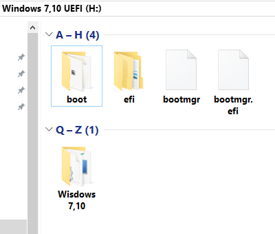UEFI 설치용 USB 폴더를 SUK님 멀티 부팅으로 변경.PNG