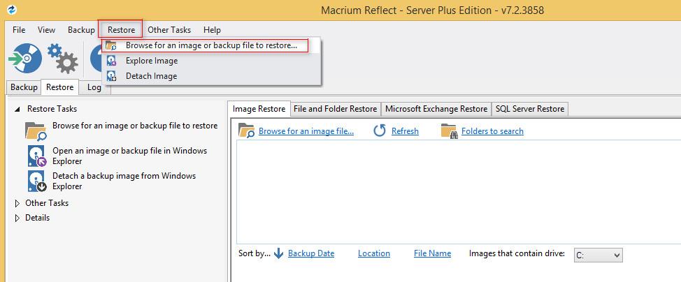 Macrium Reflect 윈도 백업 프로그램 - 증분백업과 복구 테스트 2018-11-13 (8).jpg