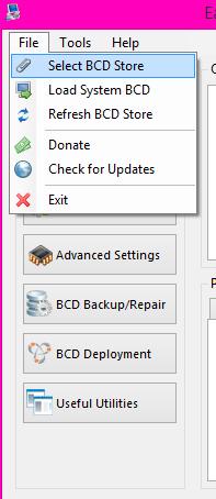 easyBCD로부팅usb만들고pe.iso등록하기-usb의bcd를선택합니다.png