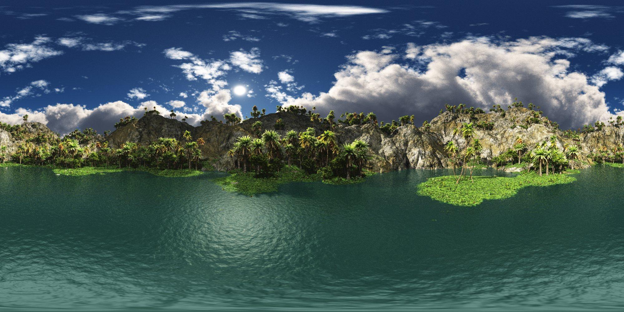 Tropical Pond.jpg