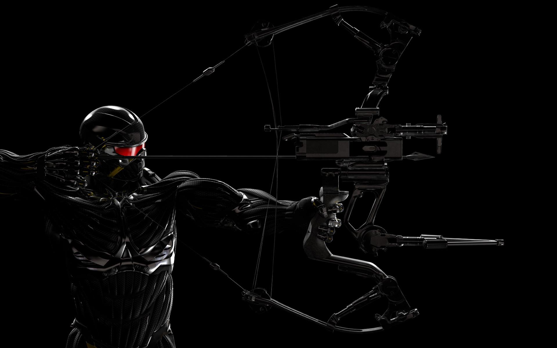 Crysis_3_black_background_man_bow_armor_1920x1200.jpg